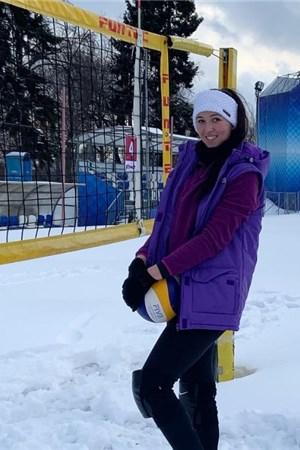 Marina Grechko