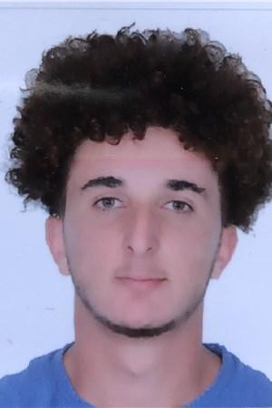 Ilyas  Rhouni  Lazaar