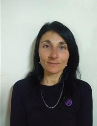 Maria Laura Moreno