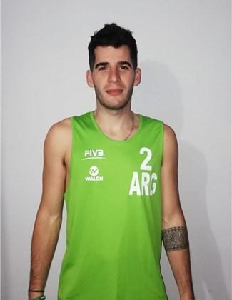 Adrián Oscar Gayoso