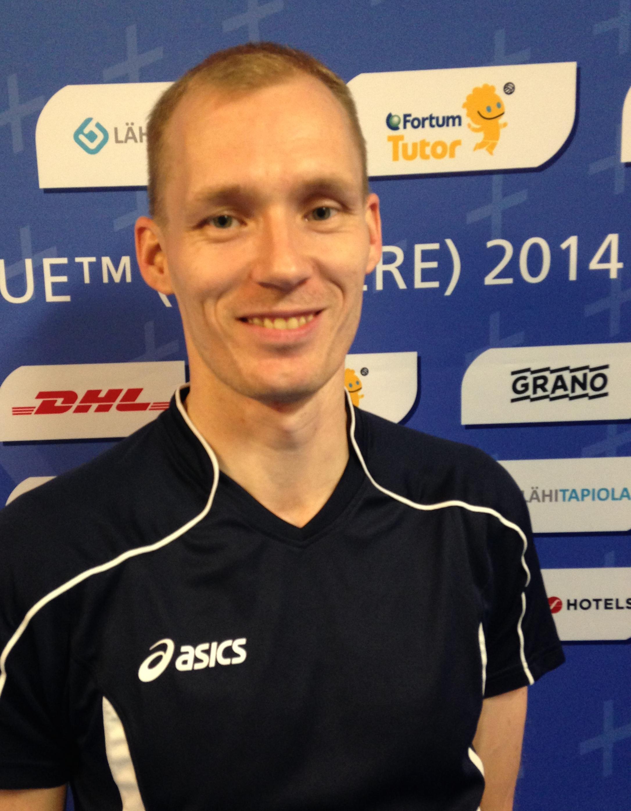 Timo Tolvanen