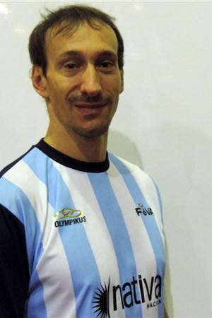 Gustavo Federico Porporatto