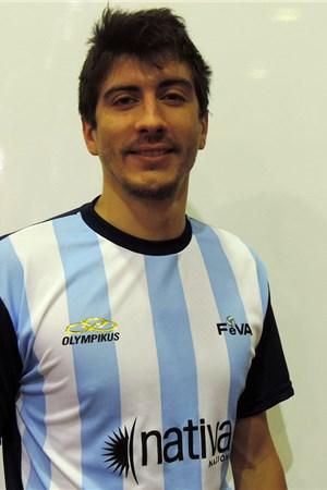 Nicolas Uriarte