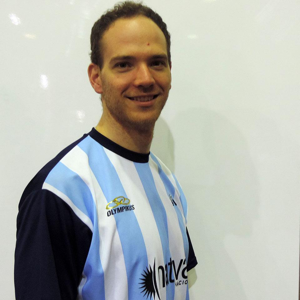 José Luis Gonzalez