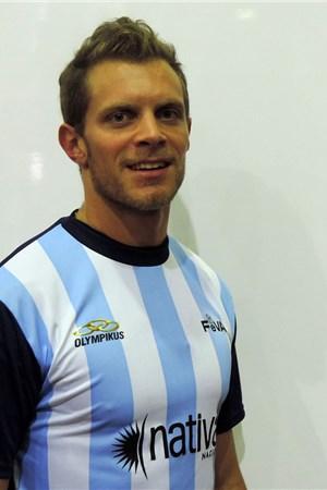 Rodrigo Quiroga