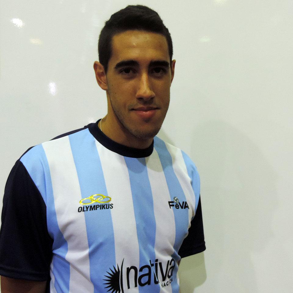 Pablo Crer