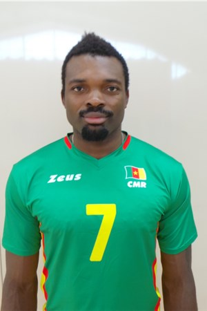 Jean Patrice Ndaki Mboulet