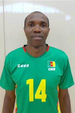 Nathan Wounembaina