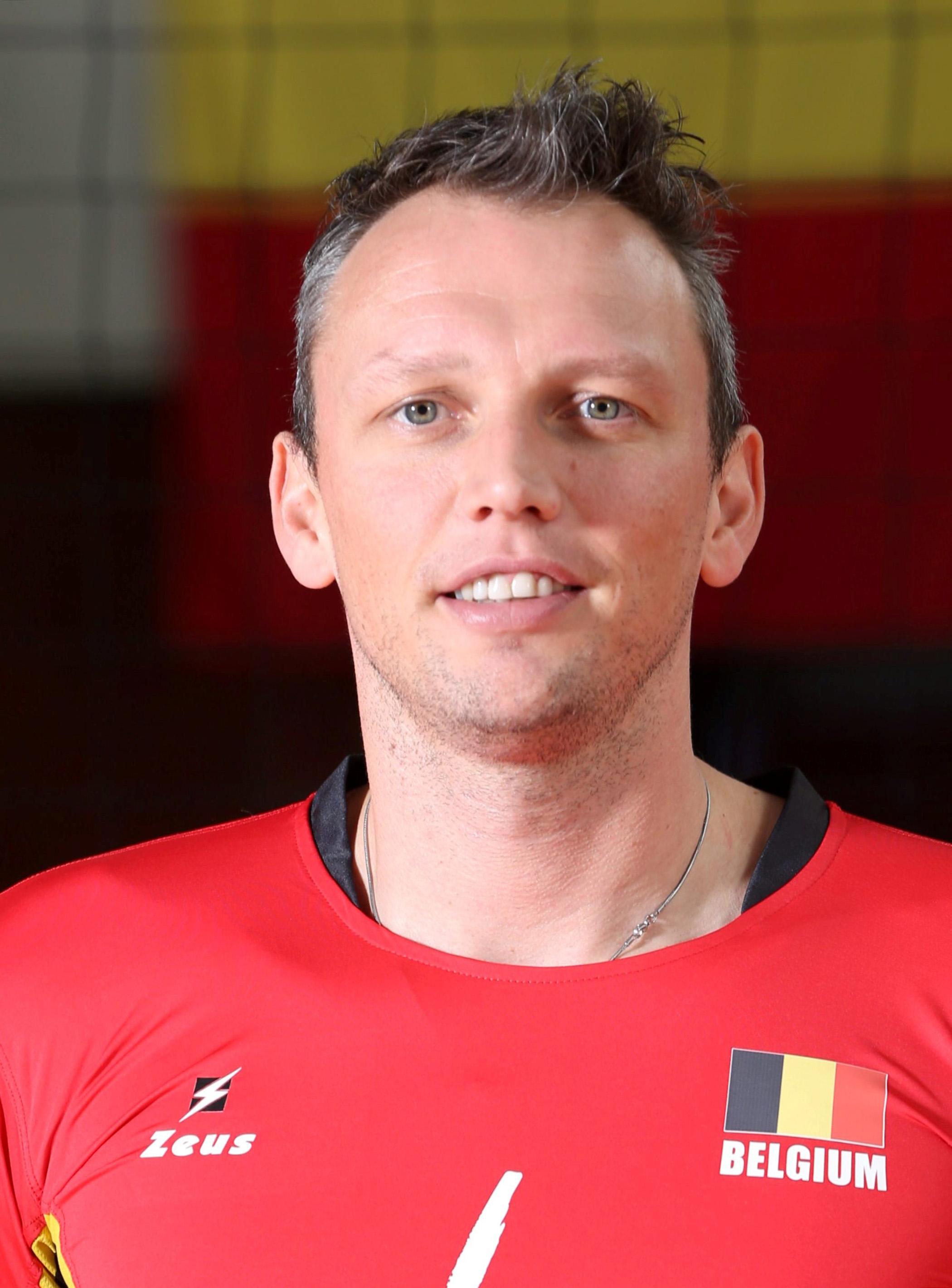 Frank Depestele
