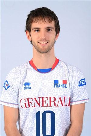 Nicolas Rossard