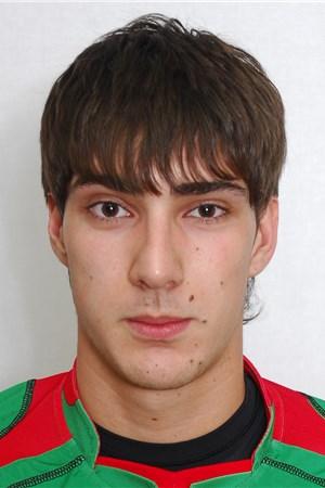 Dmitriy Ilinykh