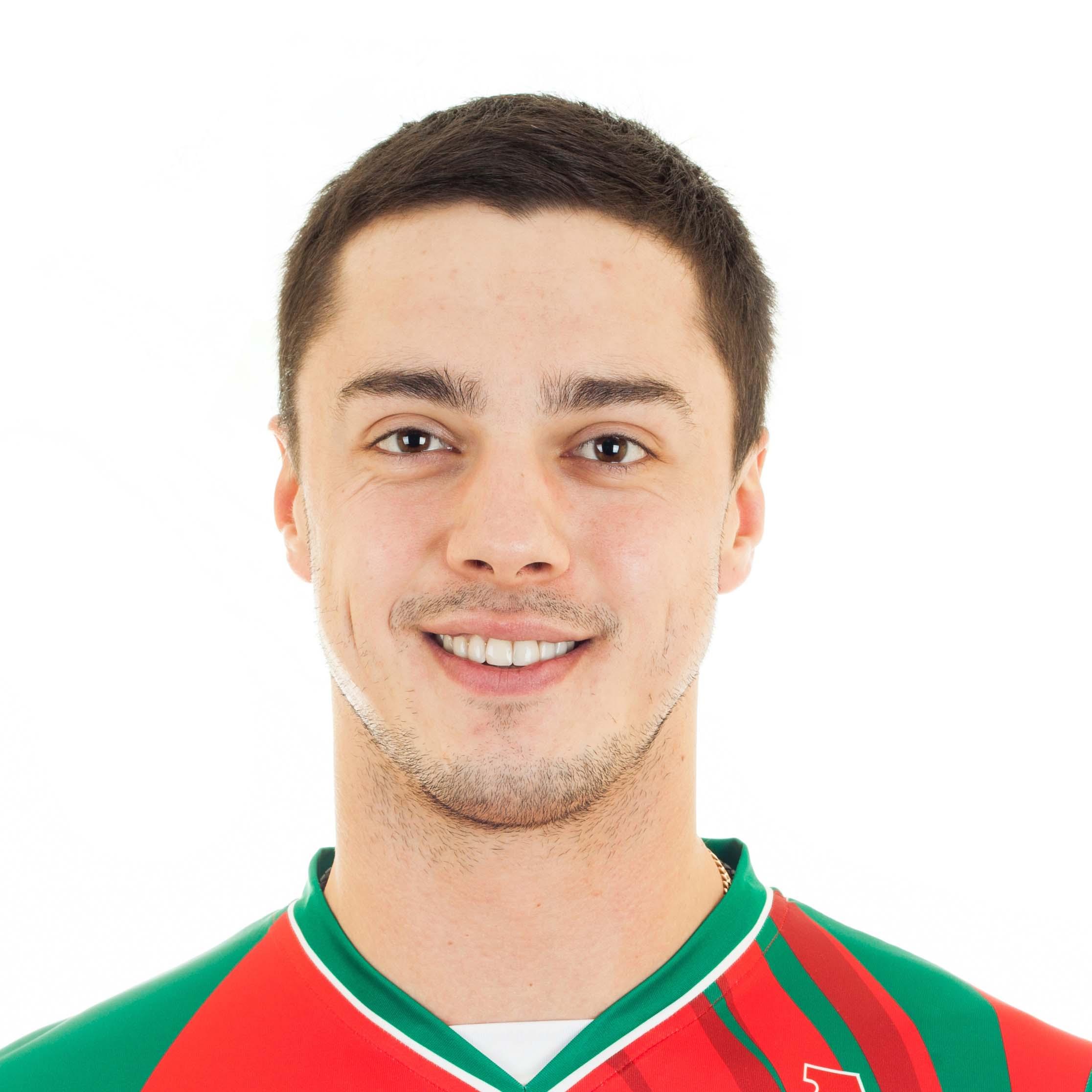 Pavel Moroz