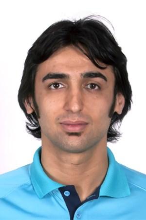 Purya Fayazi D.