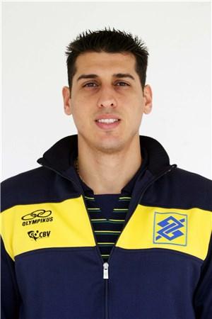 Sidnei Dos Santos Jr.