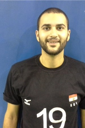 Mohamed Moawad