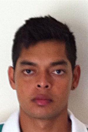 Jorge Barajas
