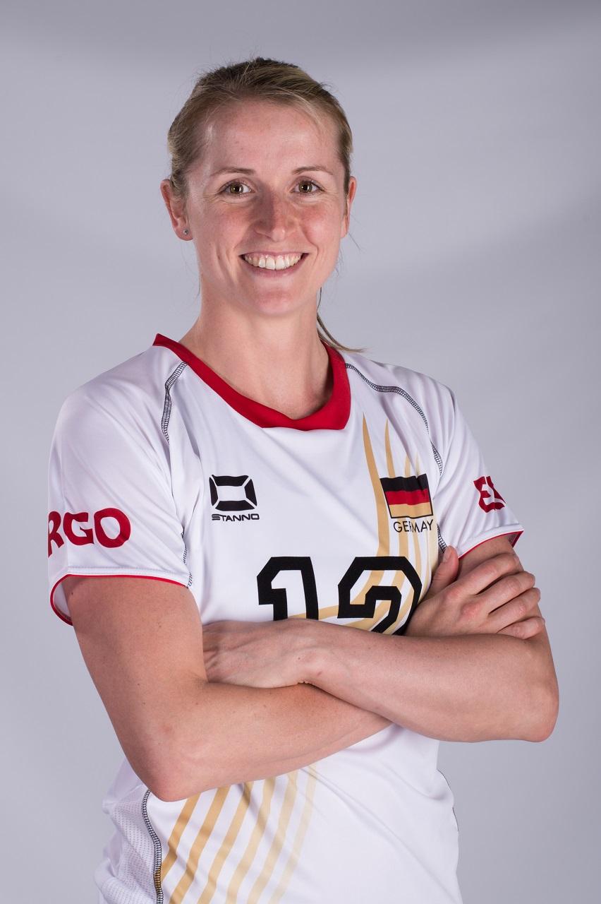 Heike Beier