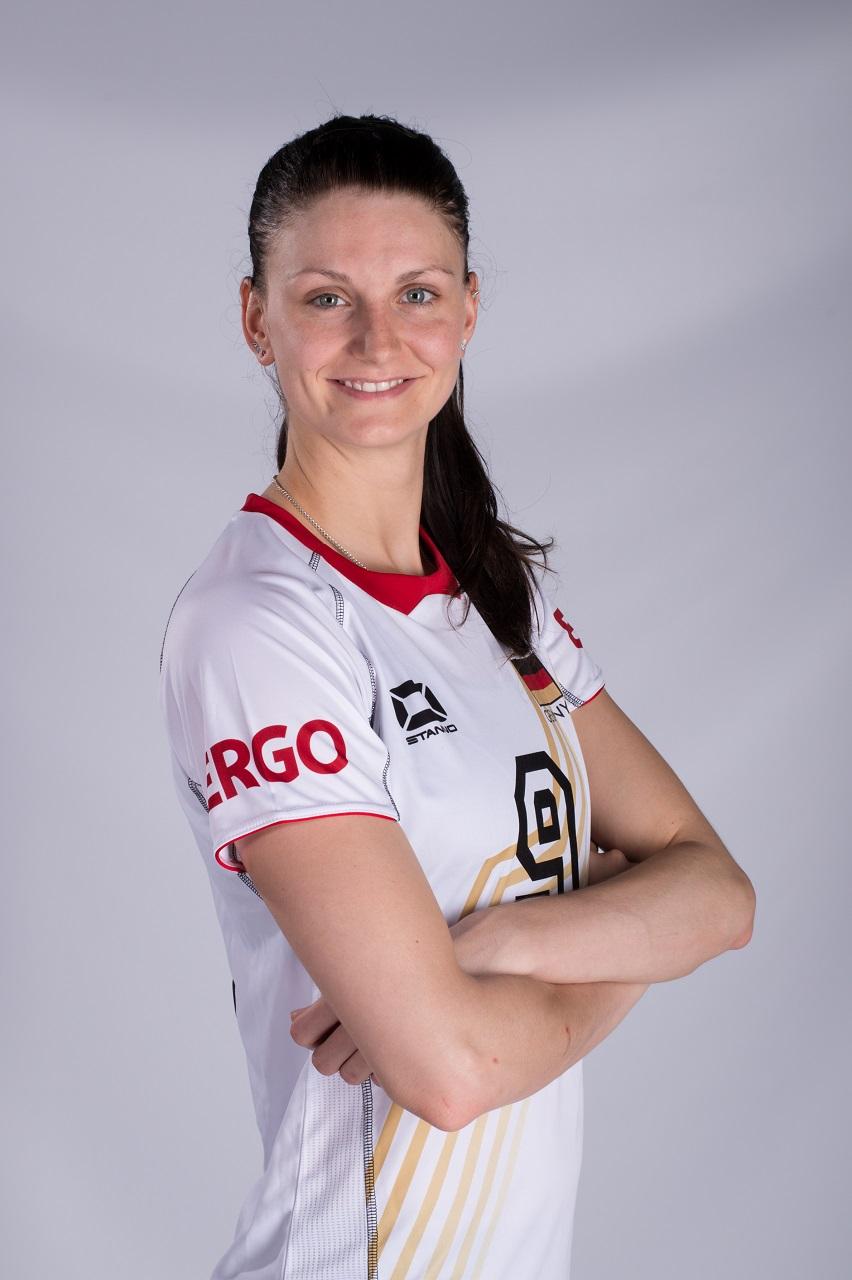 Stefanie Karg