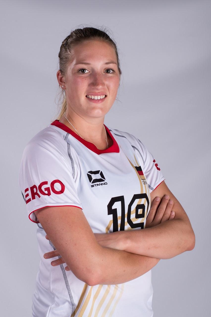 Laura Emonts (Weihenmaier)