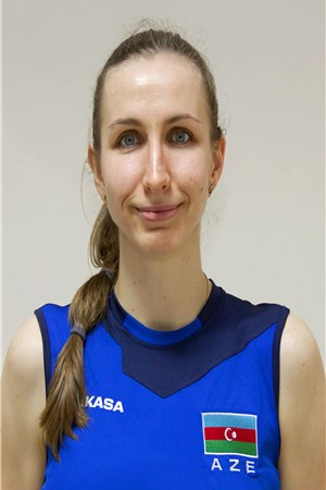 Katerina Zhidkova