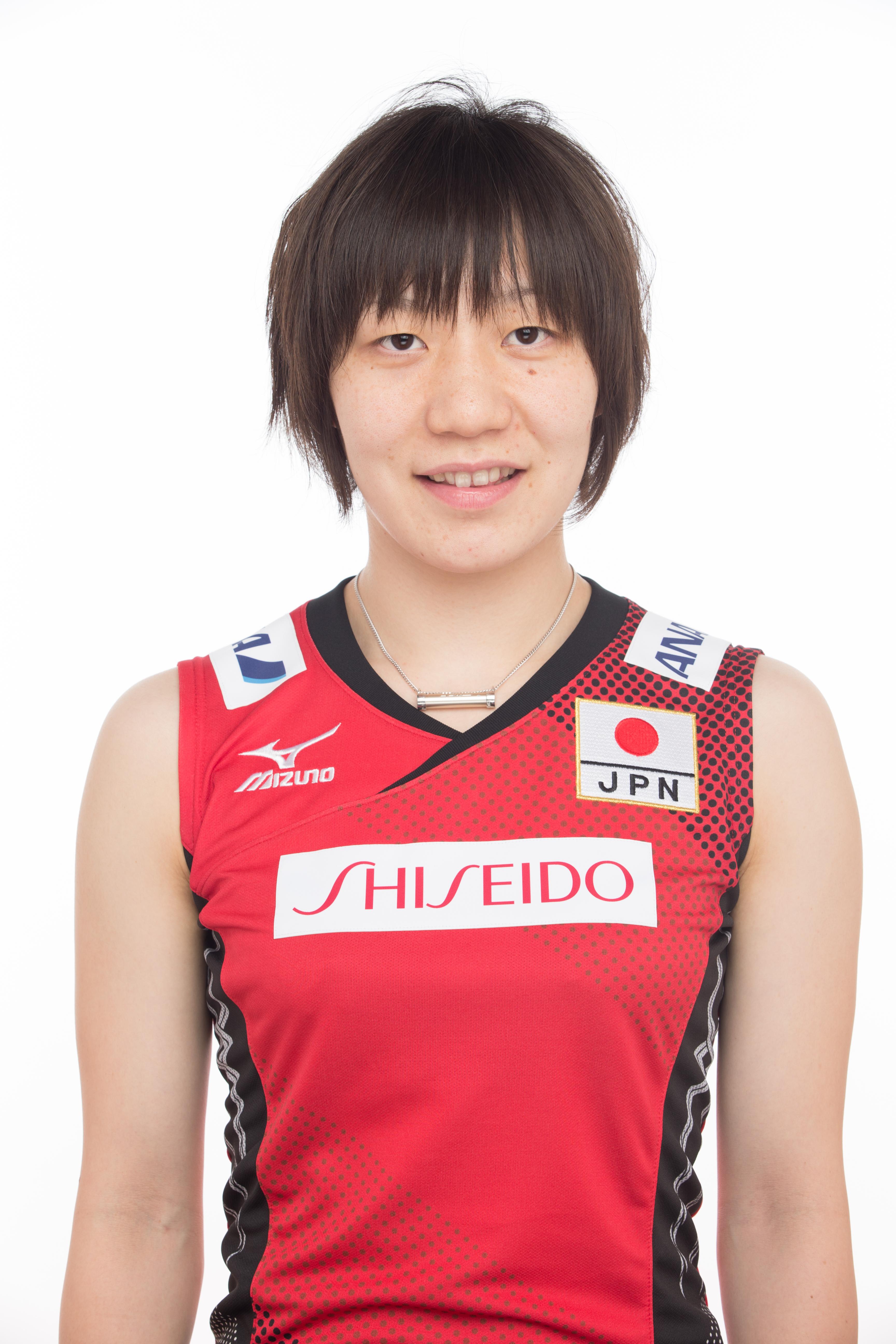 Hitomi Nakamichi