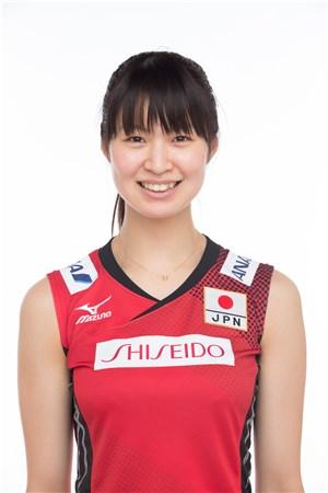 Saori Kimura