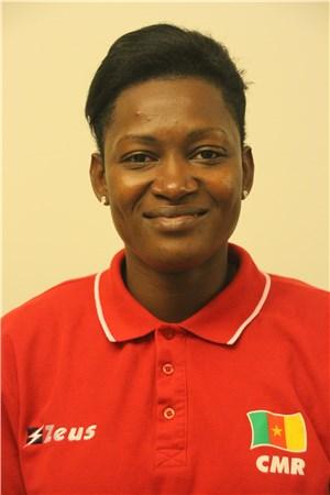 Sandrine Gladys Magon A Anoko