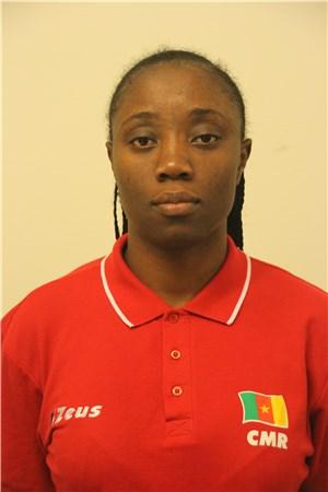 Leonce Nadine Nyadjo Nguepmegne
