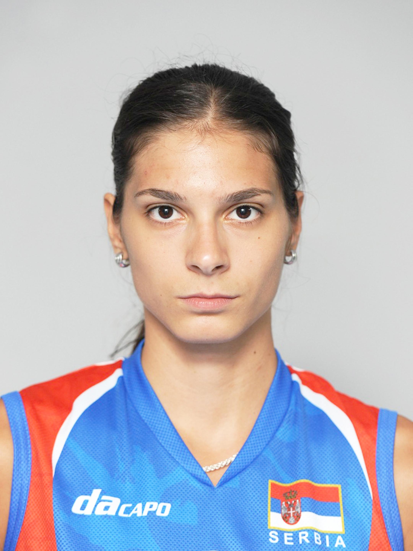 Jovana Brakocevic