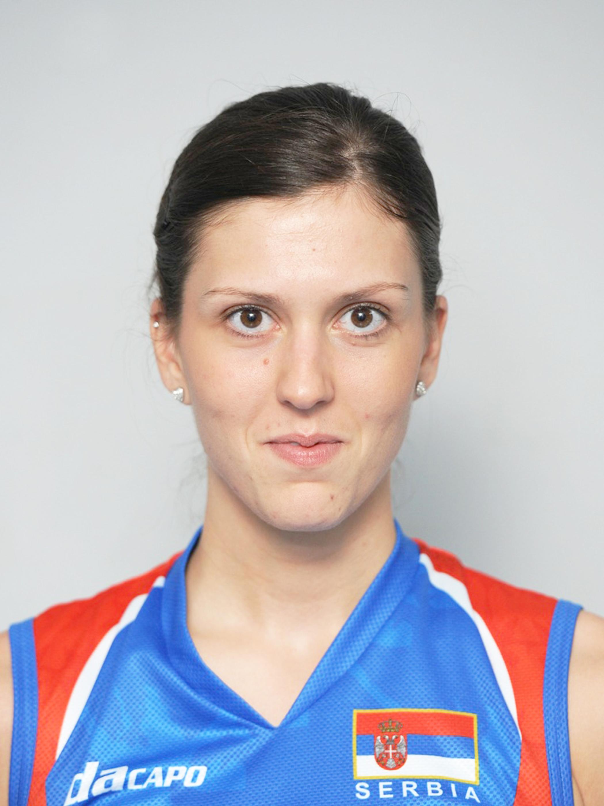 Bojana Zivkovic