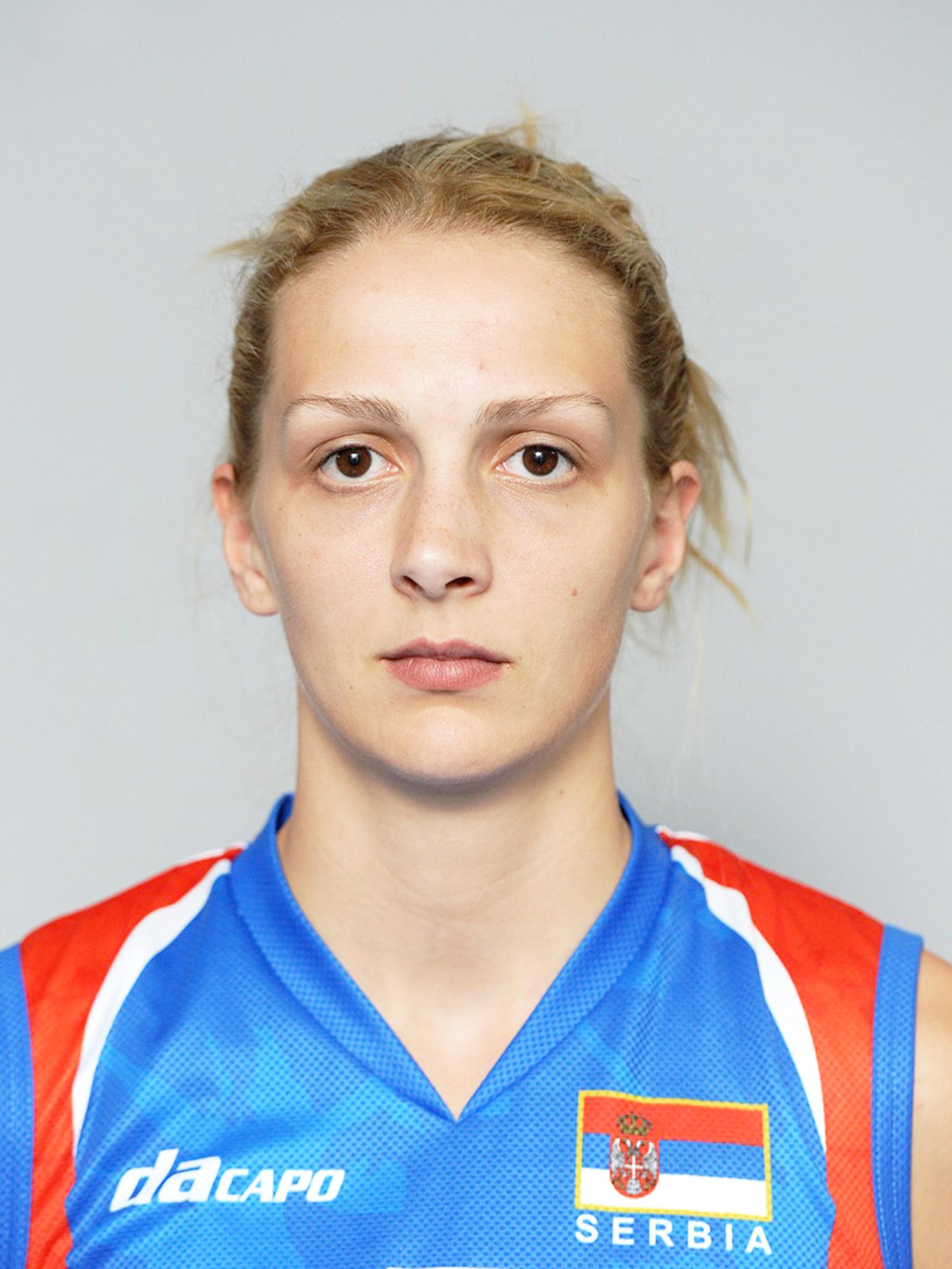 Natasa Krsmanovic