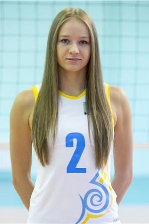 Lyudmila Issayeva