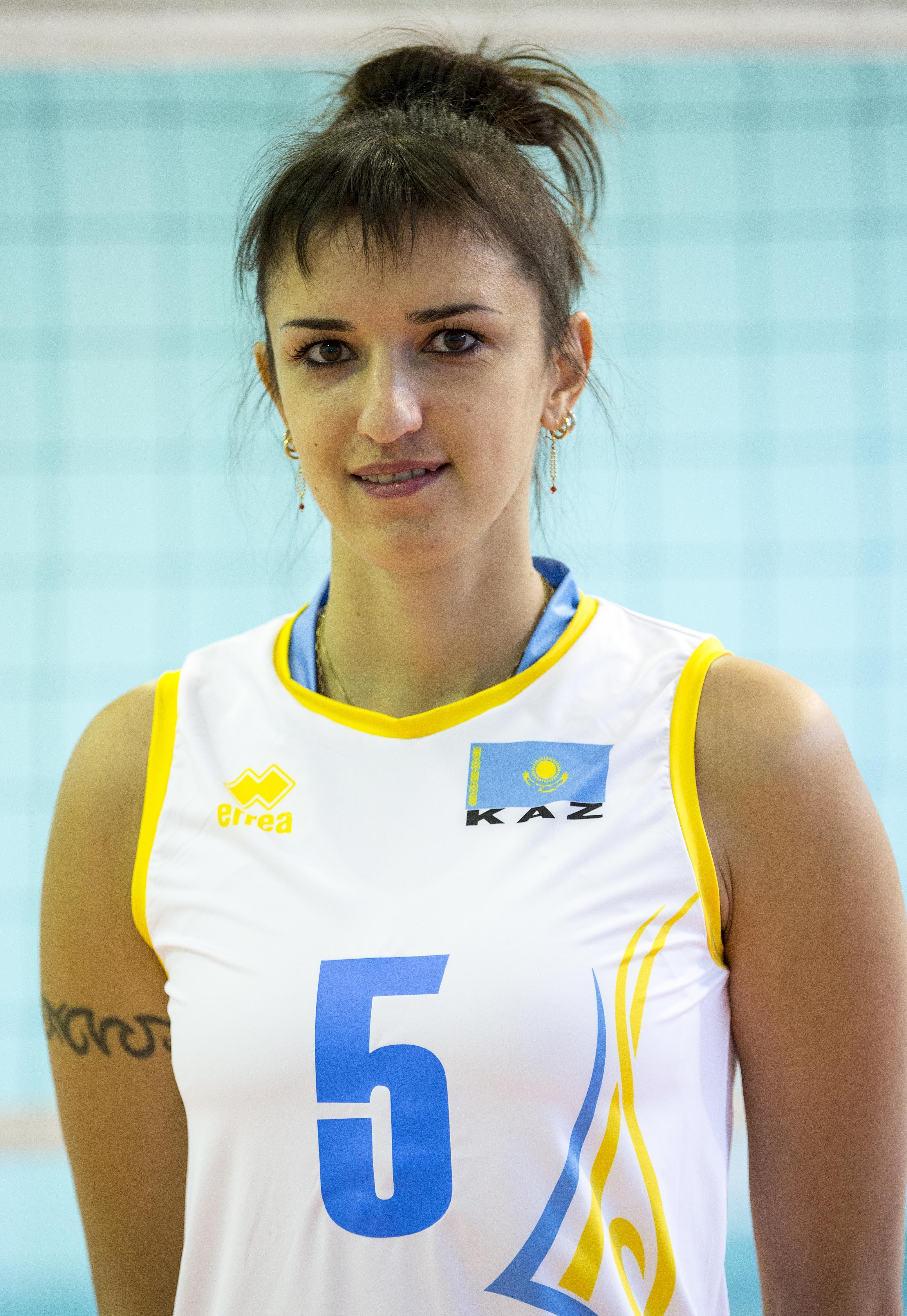 Olga Nassedkina