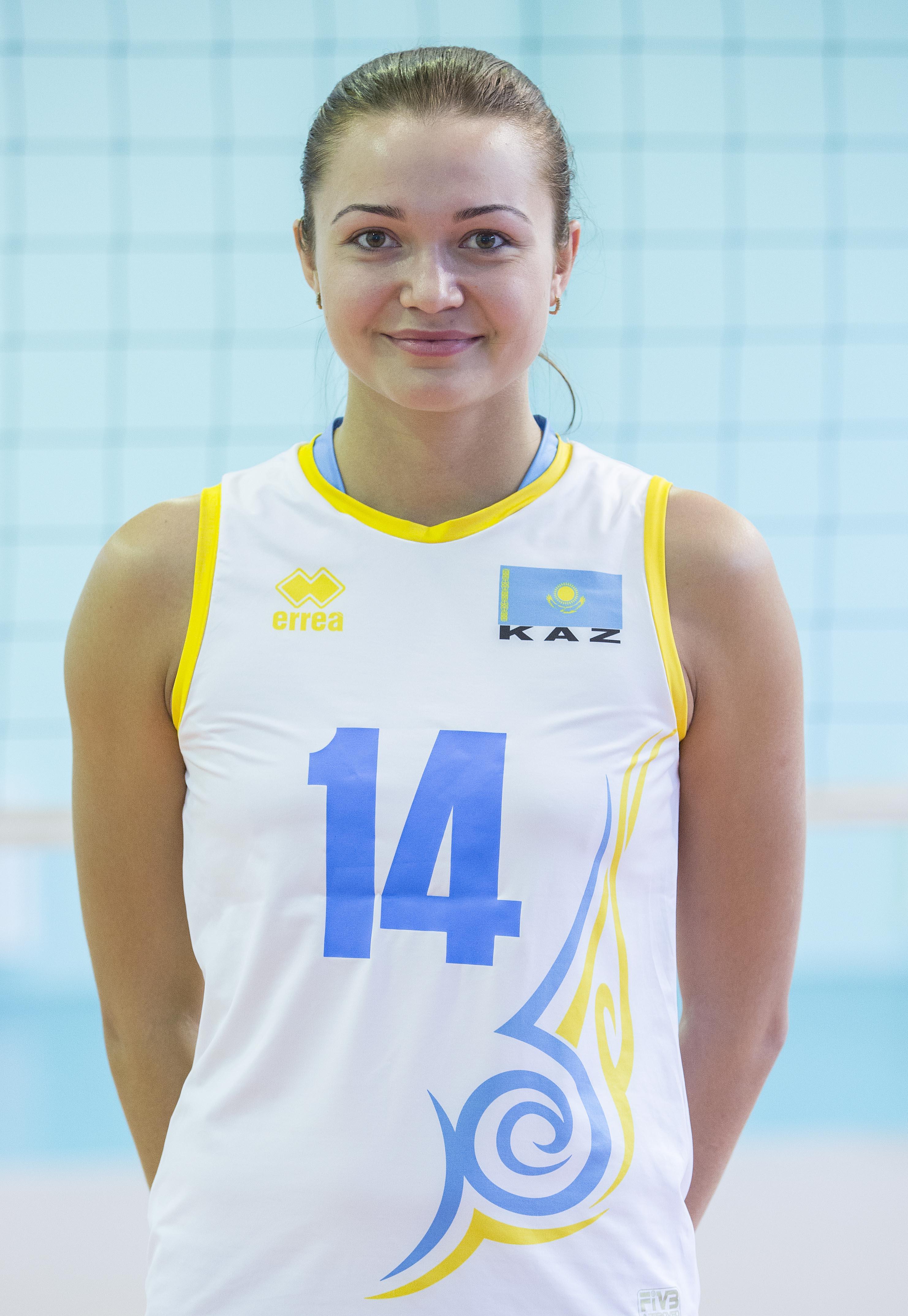 Yana Yagodina