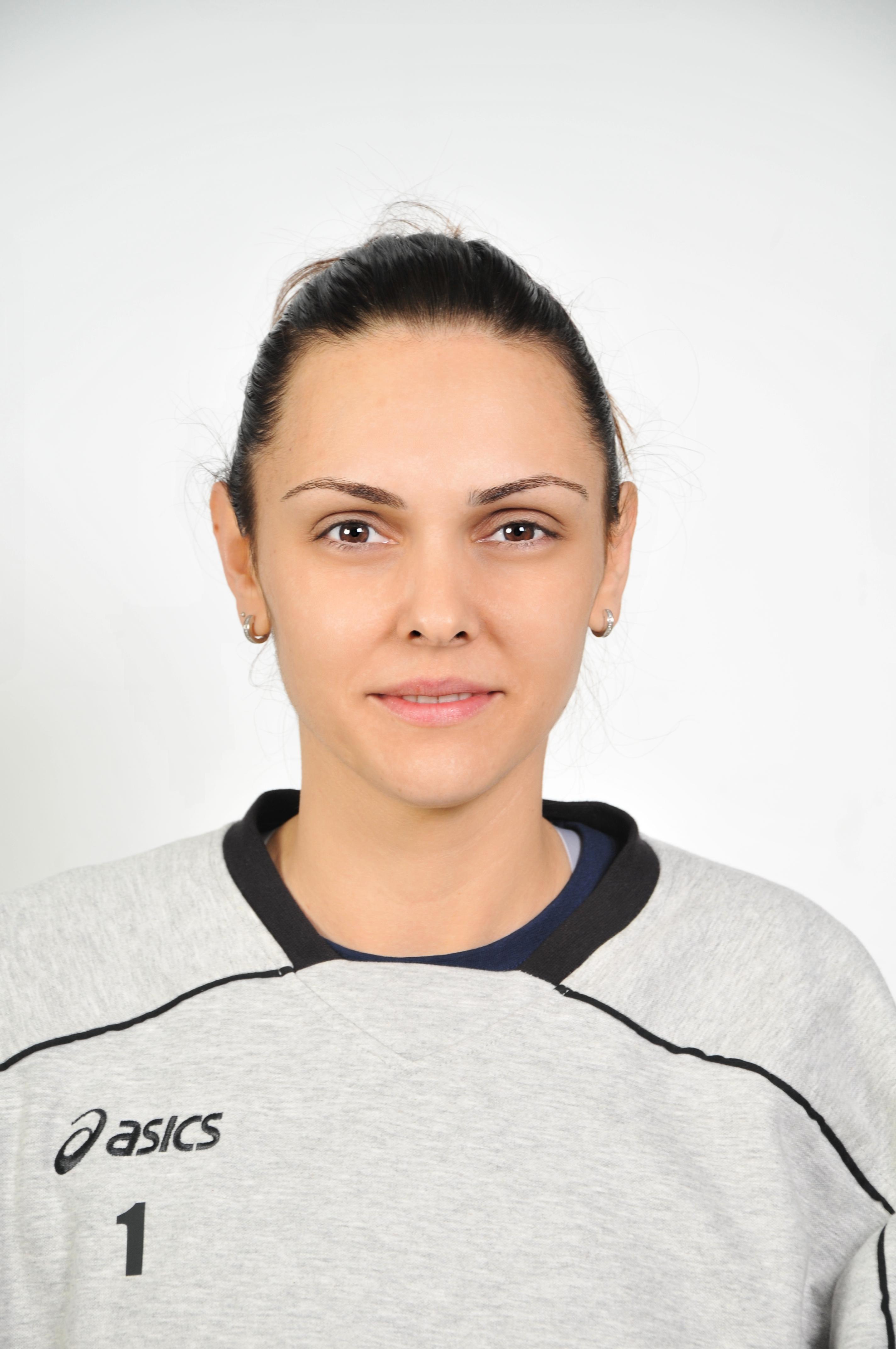 Diana Nenova