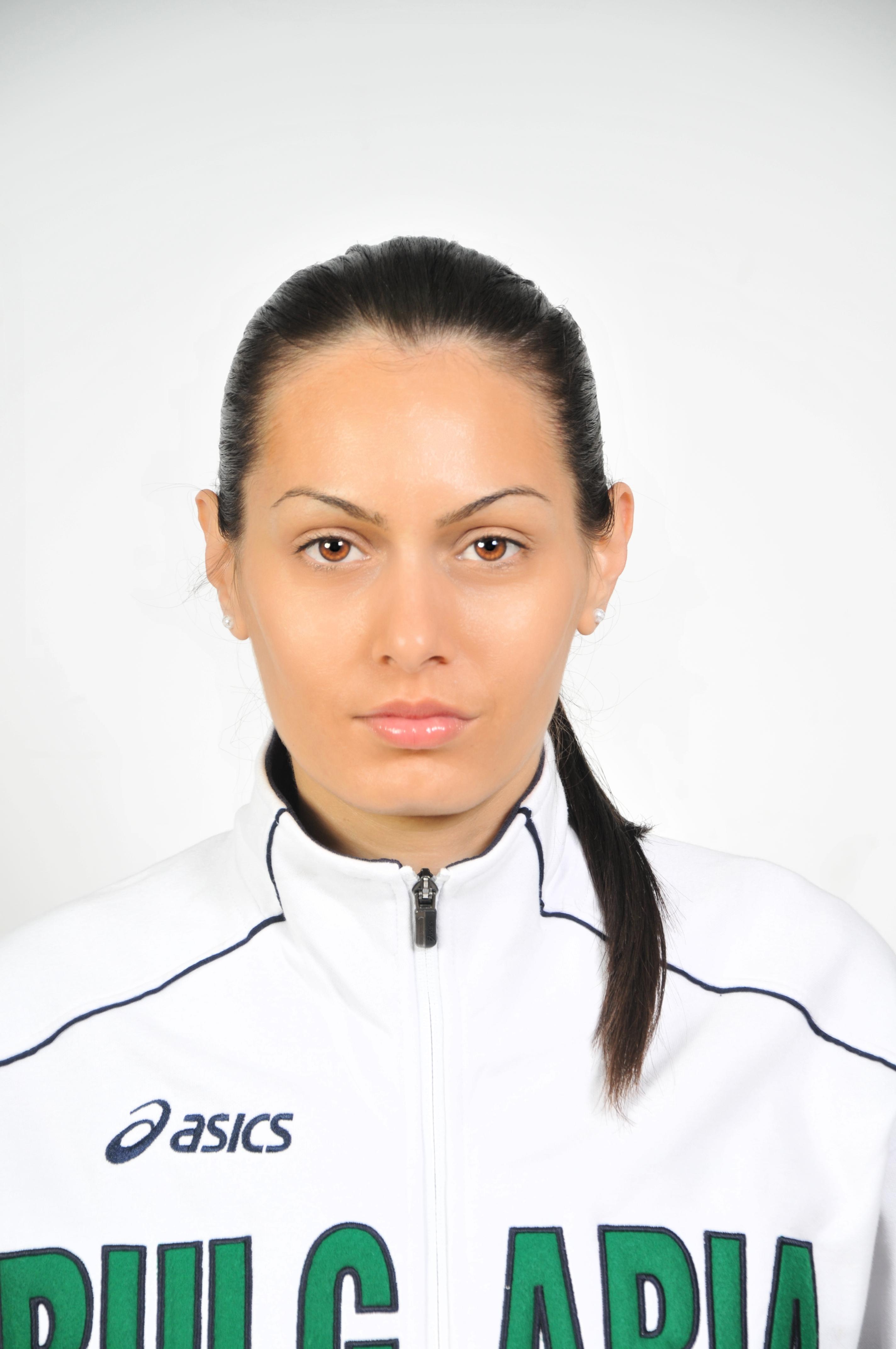Slavina Koleva