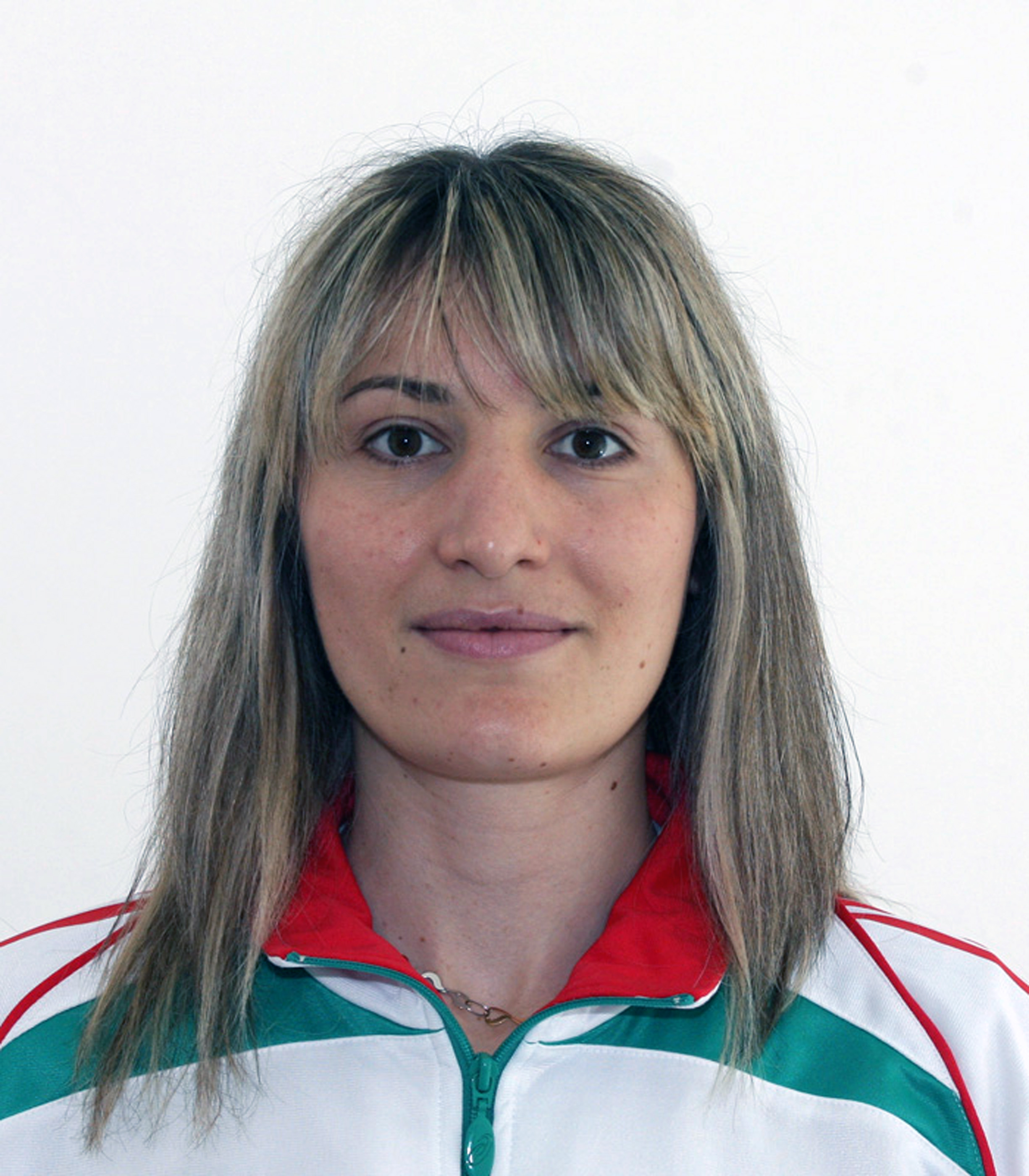 Elena Nenkovska (Koleva)