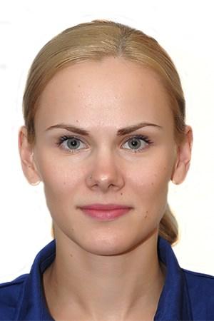 Svetlana Kryuchkova