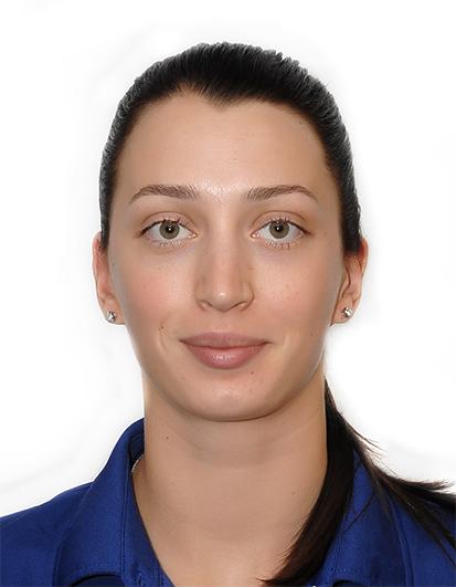 Evgeniya Startseva