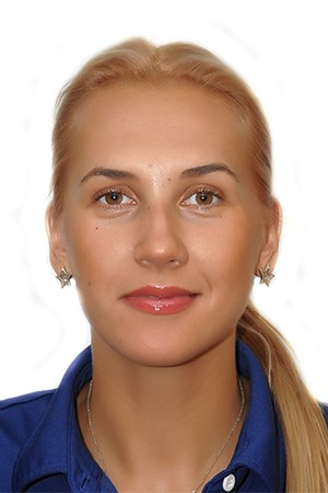 Yuliya Podskalnaya