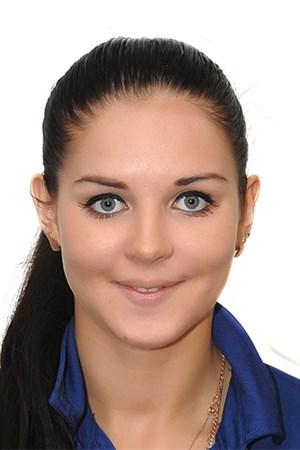 Natalia Malykh