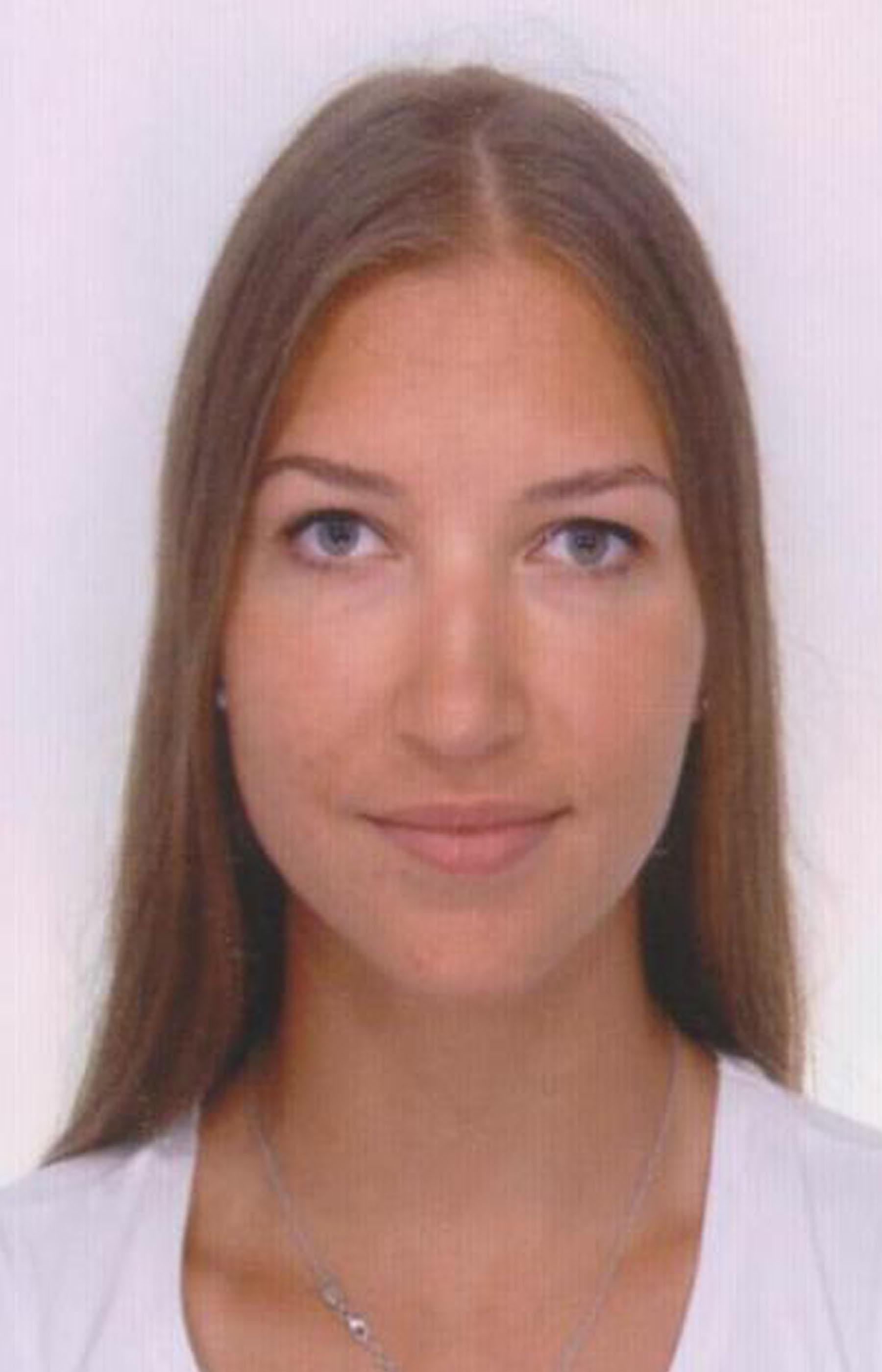 Meliha Ismailoglu