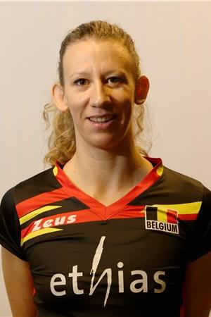 Frauke Dirickx