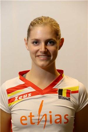Valerie Courtois