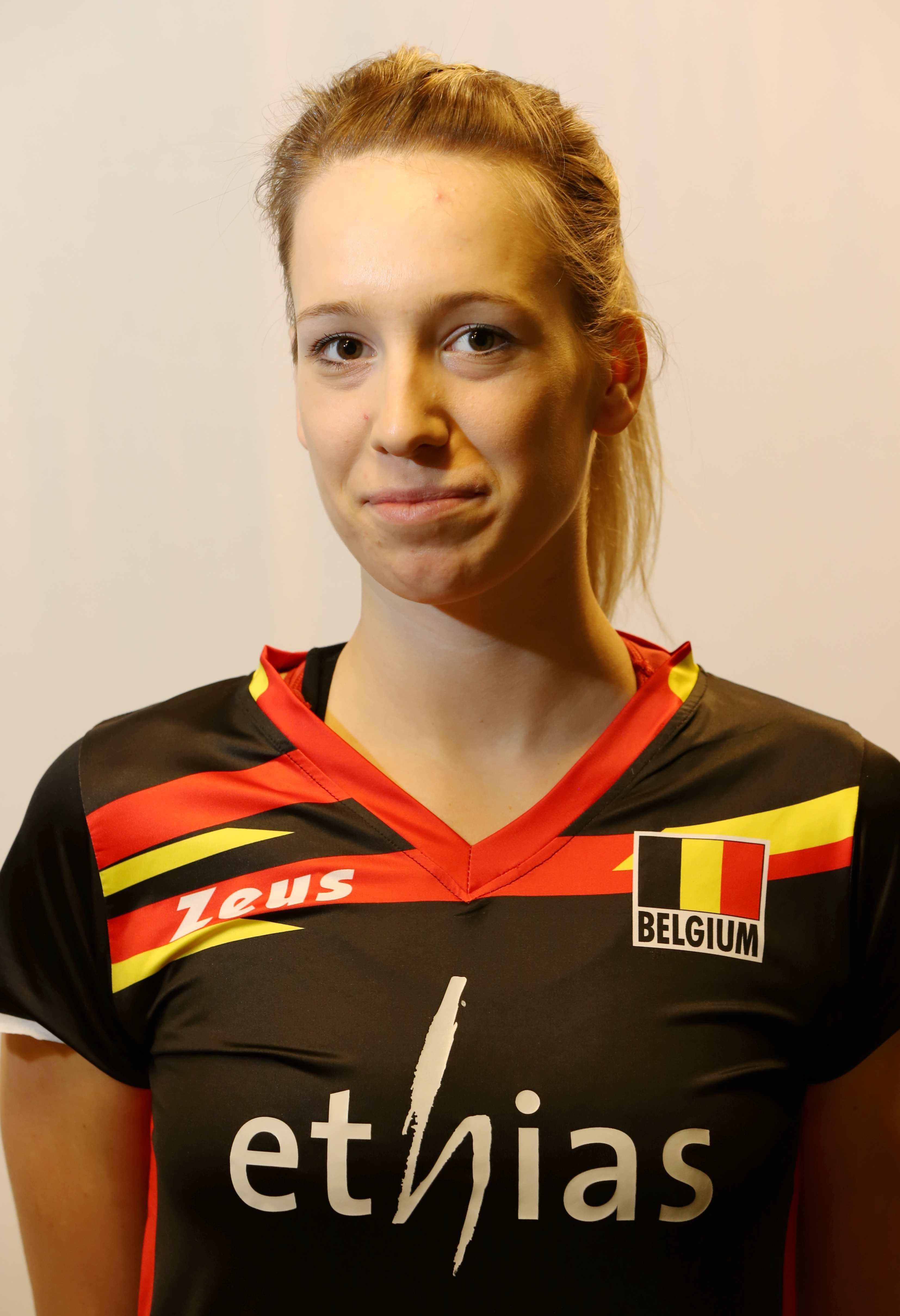 Helene Rousseaux