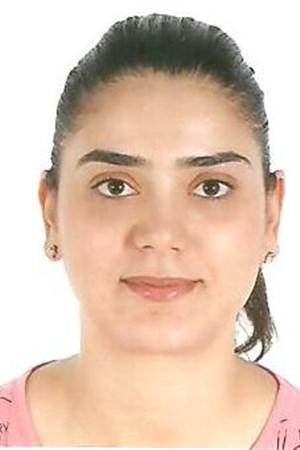Kaouthar Jemaii