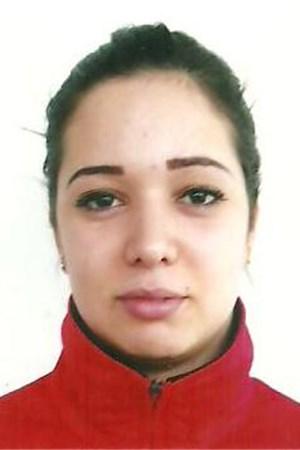 Marwa Barhoumi