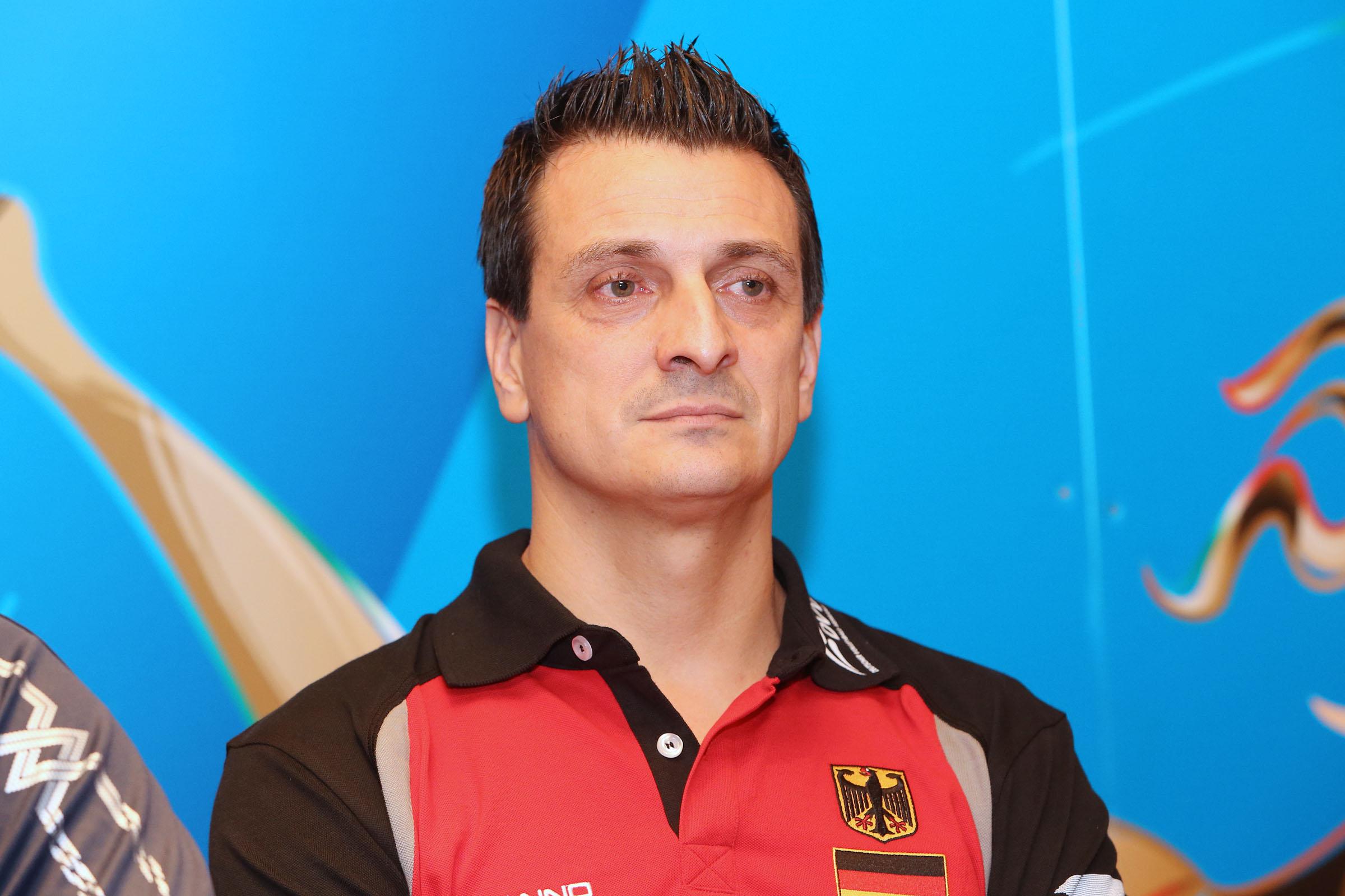 Mr. Guidetti, Giovanni