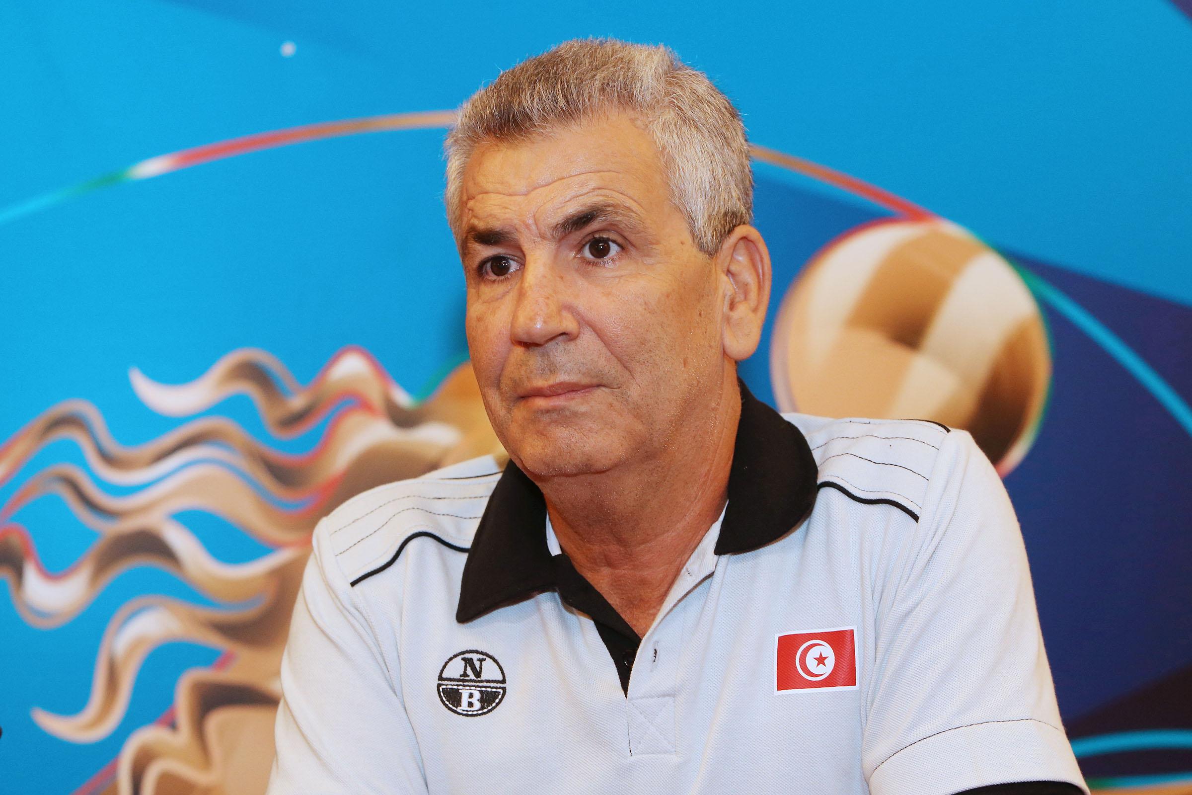 Mohamed Messelmani