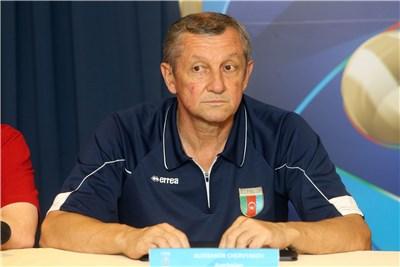 Aleksandr Chervyakov
